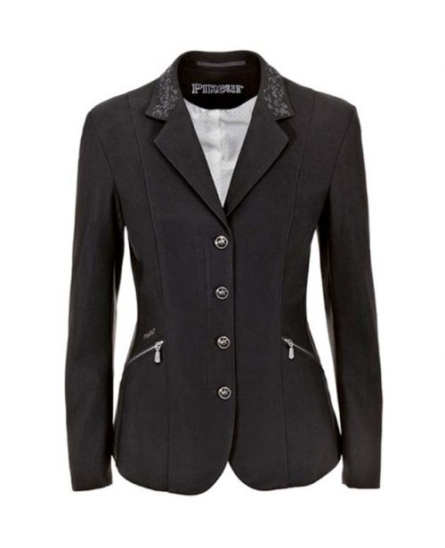 Pikeur Saphira Jacket Black