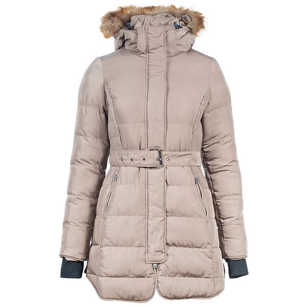 Horze Alexandra Long Padded Coat