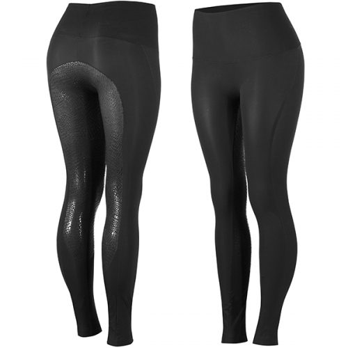 Horze Bianca Women's Silicone Grip FS Tights