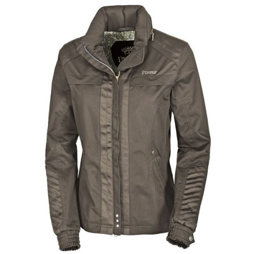 Pikeur Oletta Ladies Waterproof Jacket