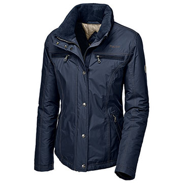 602201_1107_stinaPikeur Stina Waterproof Jacket - Navy