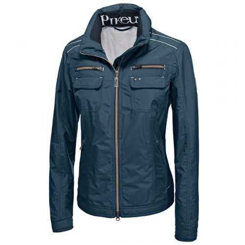 Pikeur Vitana Jacket - Orion Blue