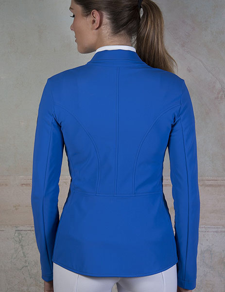 For Horses Tosca Show Jacket