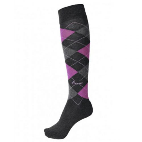 Pikeur Knee High Kids Socks
