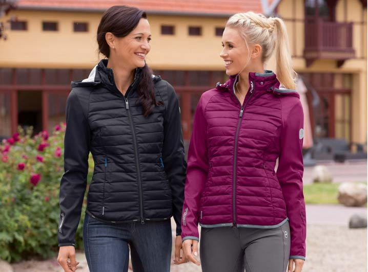 Womens Equestrian Clothing